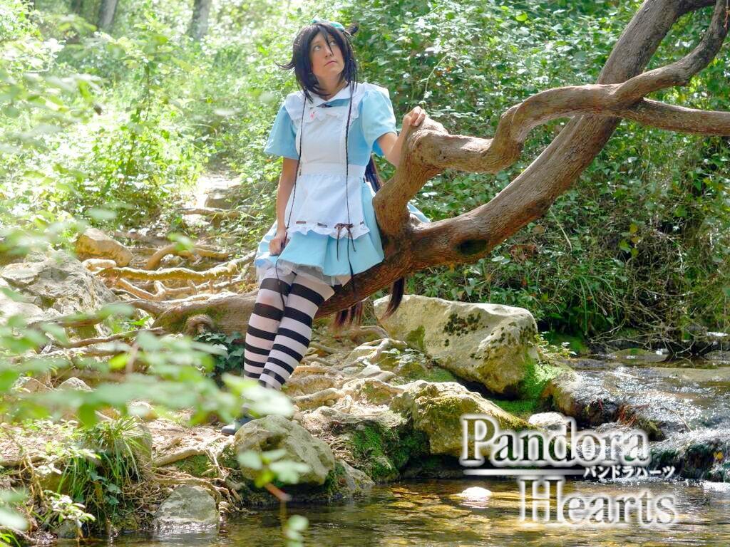 alice pandoraland by miichaelis