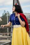 snow white casual by miichaelis