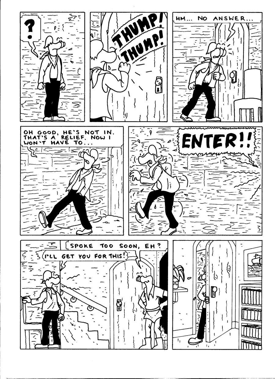 The Zander Adventure Page 15