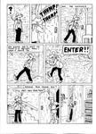 The Zander Adventure Page 15 by MDKartoons