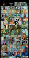 The Broken Ear Part 1 Tele-Snaps by MDKartoons