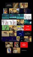 VGRetro - 01 - Vectorman Tele-Snaps by MDKartoons