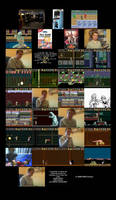 VGRetro - 02 - Revenge of Shinobi Tele-Snaps