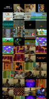 VGRetro - 04 - Mickey Mania Tele-Snaps