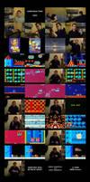 VGRetro - 07 - Robocod Tele-Snaps