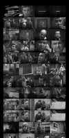 The Tenth Planet Episode 3 Tele-Snaps