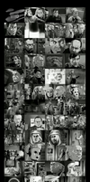 The Tenth Planet Episode 4 Tele-Snaps