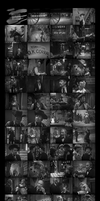 The Gunfighters Episode 1 Tele-Snaps
