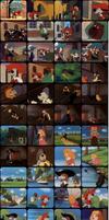 Dogtanian Episode 10 Tele-Snaps