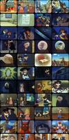 Dogtanian Episode 20 Tele-Snaps