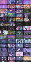 My Little Pony Episode 2 Tele-Snaps