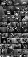 The Daleks Episode 4 Tele-Snaps by MDKartoons