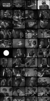 The Dominators Episode 2 Tele-Snaps
