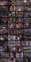 Thunderbirds Episode 3 Tele-Snaps