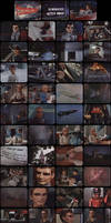 Thunderbirds Episode 7 Tele-Snaps