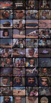 Thunderbirds Episode 8 Tele-Snaps