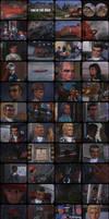 Thunderbirds Episode 9 Tele-Snaps
