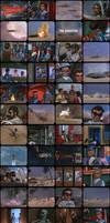 Thunderbirds Episode 10 Tele-Snaps