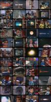 Thunderbirds Episode 11 Tele-Snaps