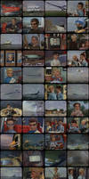 Thunderbirds Episode 12 Tele-Snaps