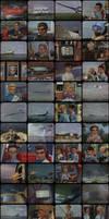 Thunderbirds Episode 12 Tele-Snaps