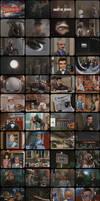 Thunderbirds Episode 13 Tele-Snaps