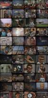 Thunderbirds Episode 14 Tele-Snaps