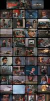 Thunderbirds Episode 15 Tele-Snaps