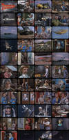 Thunderbirds Episode 16 Tele-Snaps