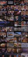 Thunderbirds Episode 21 Tele-Snaps