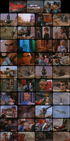 Thunderbirds Episode 24 Tele-Snaps