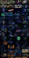 Thunderbirds Are Go Episode 6 Tele-Snaps