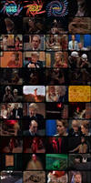 Doctor Who and the Silurians Episode 2 Tele-Snaps