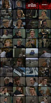 The Ambassadors of Death Episode 3 Tele-Snaps