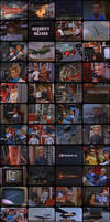 Thunderbirds Episode 26 Tele-Snaps