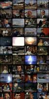 Thunderbirds Episode 27 Tele-Snaps