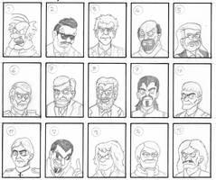 Choose Your Morris Mukthing by MDKartoons