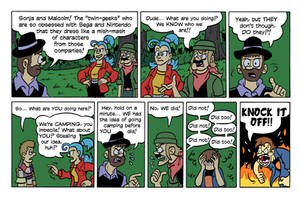 Crappy Campers - Part 09 by MDKartoons