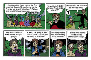 Crappy Campers - Part 18