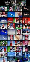 Captain Scarlet Episode 8 Tele-Snaps (REDONE)