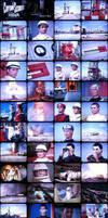 Captain Scarlet Episode 14 Tele-Snaps