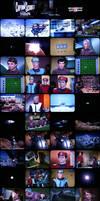Captain Scarlet Episode 12 Tele-Snaps