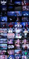 Captain Scarlet Episode 13 Tele-Snaps