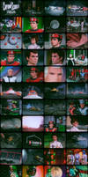 Captain Scarlet Episode 19 Tele-Snaps