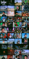 Captain Scarlet Episode 22 Tele-Snaps