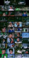 Captain Scarlet Episode 23 Tele-Snaps