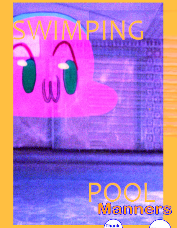 POOL Manners by goasthed