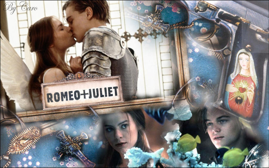 Romeo and Juliet by Caro43 on DeviantArt Claire Danes Movie