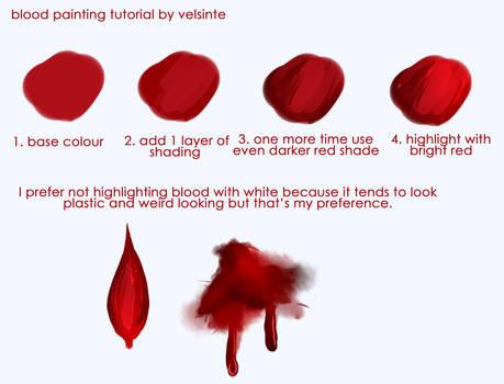 Tutorial - Blood