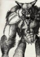 Werewolf by Canth